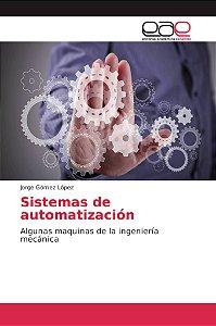 Sistemas de automatización