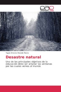 Desastre natural