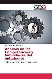 Análisis de las Competencias y habilidades del estudiante
