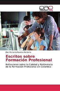 Escritos sobre Formación Profesional