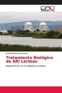 Tratamiento Biológico de ARI Lácteas