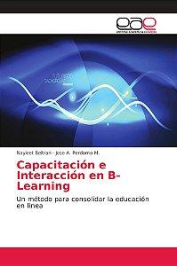 Capacitación e Interacción en B-Learning