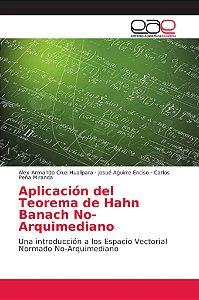 Aplicación del Teorema de Hahn Banach No-Arquimediano