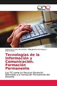 Tecnologías de la Información y Comunicación. Formación Perm