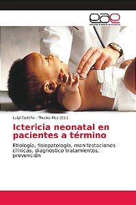 Ictericia neonatal en pacientes a término