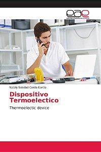 Dispositivo Termoelectico