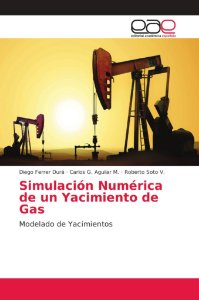 Simulación Numérica de un Yacimiento de Gas