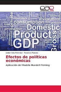 Efectos de políticas económicas