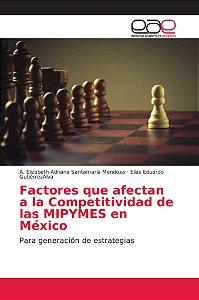 Factores que afectan a la Competitividad de las MIPYMES en M
