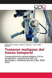 Tumores malignos del hueso temporal
