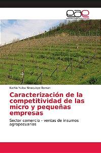 Caracterización de la competitividad de las micro y pequeñas