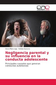 Negligencia parental y su influencia en la conducta adolesce