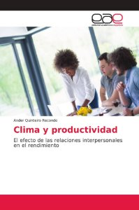 Clima y productividad