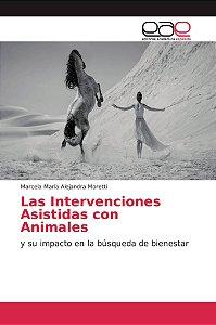 Las Intervenciones Asistidas con Animales