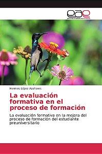 La evaluación formativa en el proceso de formación