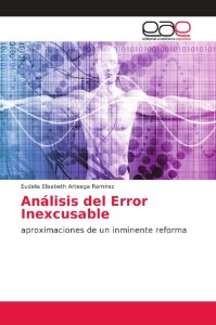 Análisis del Error Inexcusable