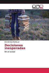 Decisiones inesperadas
