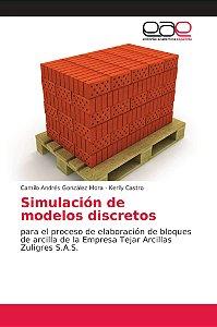 Simulación de modelos discretos