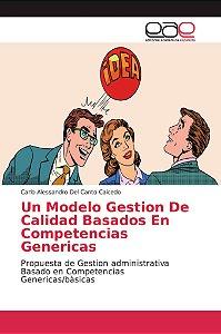 Un Modelo Gestion De Calidad Basados En Competencias Generic
