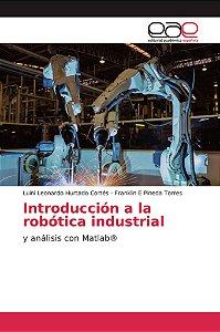 Introducción a la robótica industrial