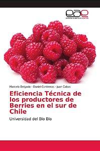 Eficiencia Técnica de los productores de Berries en el sur d