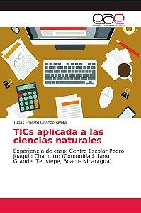 TICs aplicada a las ciencias naturales