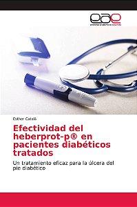 Efectividad del heberprot-p® en pacientes diabéticos tratado