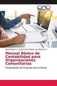 Manual Básico de Contabilidad para Organizaciones Comunitari