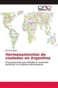 Hermanamientos de ciudades en Argentina