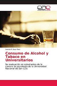 Consumo de Alcohol y Tabaco en Universitarios