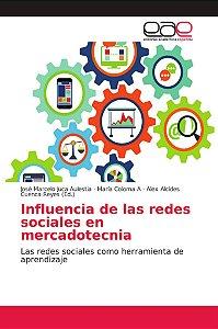 Influencia de las redes sociales en mercadotecnia