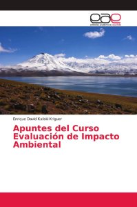 Apuntes del Curso Evaluación de Impacto Ambiental