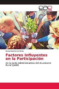 Factores Influyentes en la Participación