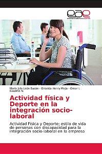 Actividad física y Deporte en la integración socio-laboral
