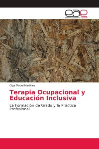 Terapia Ocupacional y Educación Inclusiva