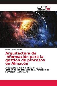 Arquitectura de información para la gestión de procesos en A