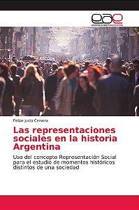Las representaciones sociales en la historia Argentina