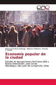 Economía popular de la ciudad