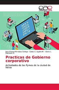 Practicas de Gobierno corporativo