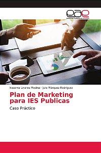 Plan de Marketing para IES Publicas