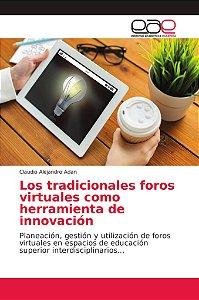 Los tradicionales foros virtuales como herramienta de innova
