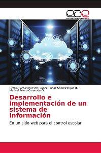 Desarrollo e implementación de un sistema de información