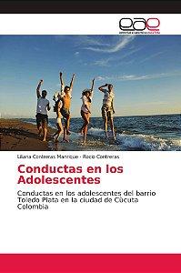 Conductas en los Adolescentes