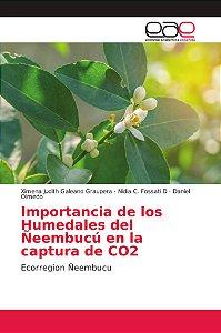 Importancia de los Humedales del Ñeembucú en la captura de C