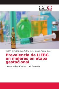 Prevalencia de LIEBG en mujeres en etapa gestacional