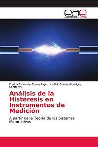 Análisis de la Histéresis en Instrumentos de Medición