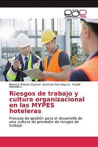 Riesgos de trabajo y cultura organizacional en las MYPES hot