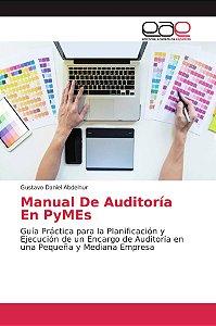 Manual De Auditoría En PyMEs