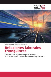 Relaciones laborales triangulares