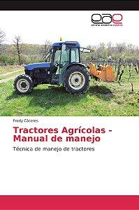 Tractores Agrícolas - Manual de manejo